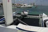 35 ft. Other Catamaran Catamaran Boat Rental Cancun Image 1