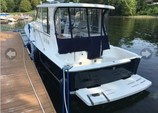 34 ft. Mainship 355 Pilot Sedan Center Console Boat Rental Dallas-Fort Worth Image 12