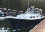 34 ft. Mainship 355 Pilot Sedan Center Console Boat Rental Dallas-Fort Worth Image 14