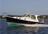 34 ft. Mainship 355 Pilot Sedan Center Console Boat Rental Dallas-Fort Worth Image 21