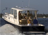 34 ft. Mainship 355 Pilot Sedan Center Console Boat Rental Dallas-Fort Worth Image 22
