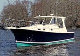 34 ft. Mainship 355 Pilot Sedan Center Console Boat Rental Dallas-Fort Worth Image 23