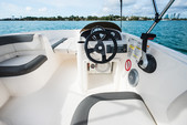16 ft. Bayliner Element 4-S  Classic Boat Rental Miami Image 12