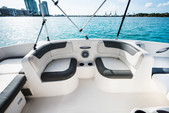 16 ft. Bayliner Element 4-S  Classic Boat Rental Miami Image 11