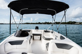 16 ft. Bayliner Element 4-S  Classic Boat Rental Miami Image 14