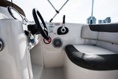 16 ft. Bayliner Element 4-S  Classic Boat Rental Miami Image 15