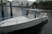 35 ft. Marlago by Jefferson Yachts center console Center Console Boat Rental Miami Image 34