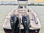 24 ft. Wellcraft 252 Fisherman w/2-F150XA Center Console Boat Rental Miami Image 1