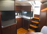 42 ft. Princess V39 Motor Yacht Boat Rental Kohkaew Image 5