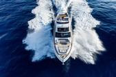 65 ft. Princess S65 Motor Yacht Boat Rental Kohkaew Image 1