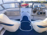 18 ft. Four Winns Boats Horizon RX  Bow Rider Boat Rental Los Angeles Image 5
