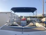 18 ft. Four Winns Boats Horizon RX  Bow Rider Boat Rental Los Angeles Image 8