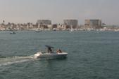 18 ft. Four Winns Boats Horizon RX  Bow Rider Boat Rental Los Angeles Image 10
