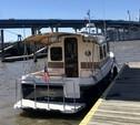 27 ft. Ranger Tugs (WA) Ranger R27 Trawler Boat Rental New York Image 3