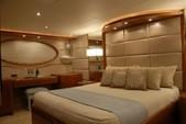 84 ft. Lazzara Marine 84 Motor Yacht Boat Rental Miami Image 2