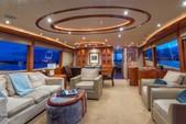 84 ft. Lazzara Marine 84 Motor Yacht Boat Rental Miami Image 5