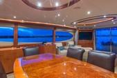 84 ft. Lazzara Marine 84 Motor Yacht Boat Rental Miami Image 10