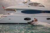 84 ft. Lazzara Marine 84 Motor Yacht Boat Rental Miami Image 12