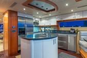 84 ft. Lazzara Marine 84 Motor Yacht Boat Rental Miami Image 13
