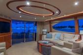 84 ft. Lazzara Marine 84 Motor Yacht Boat Rental Miami Image 17