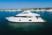 84 ft. Lazzara Marine 84 Motor Yacht Boat Rental Miami Image 18