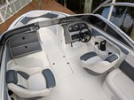 23 ft. Yamaha AR230  Jet Boat Boat Rental Palm Bay Image 1