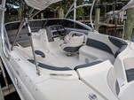 23 ft. Yamaha AR230  Jet Boat Boat Rental Palm Bay Image 2