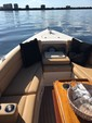 24 ft. Island Packet Yachts Launch 24 Cruiser Boat Rental Tampa Image 5
