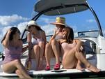 19 ft. Yamaha AR190  Bow Rider Boat Rental Miami Image 9