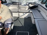 19 ft. Yamaha AR190  Bow Rider Boat Rental Miami Image 15