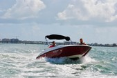 16 ft. Bayliner Element 4-S  Cruiser Boat Rental Miami Image 10