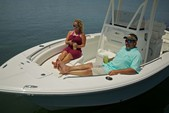 23 ft. Sea Hunt Boats Ultra 234 Center Console Boat Rental Sarasota Image 1