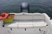 23 ft. Sea Hunt Boats Ultra 234 Center Console Boat Rental Sarasota Image 4