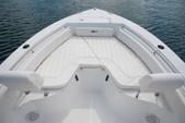 23 ft. Sea Hunt Boats Triton 23 Center Console Boat Rental Sarasota Image 1