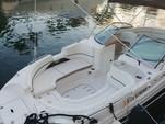 26 ft. Four Winns Boats 244 Funship  Bow Rider Boat Rental Miami Image 2