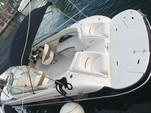 26 ft. Four Winns Boats 244 Funship  Bow Rider Boat Rental Miami Image 1