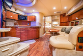 42 ft. Sea Ray Boats Sundancer Cruiser Boat Rental Miami Image 14