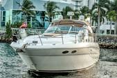 42 ft. Sea Ray Boats Sundancer Cruiser Boat Rental Miami Image 2