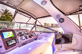 42 ft. Sea Ray Boats Sundancer Cruiser Boat Rental Miami Image 8