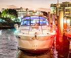 42 ft. Sea Ray Boats Sundancer Cruiser Boat Rental Miami Image 6
