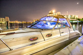 42 ft. Sea Ray Boats Sundancer Cruiser Boat Rental Miami Image 5