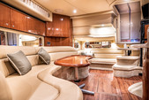42 ft. Sea Ray Boats Sundancer Cruiser Boat Rental Miami Image 17