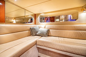 42 ft. Sea Ray Boats Sundancer Cruiser Boat Rental Miami Image 18