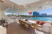 116 ft. Azimut Yachts 116 Mega Yacht Boat Rental Miami Image 10