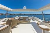 116 ft. Azimut Yachts 116 Mega Yacht Boat Rental Miami Image 14