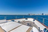 116 ft. Azimut Yachts 116 Mega Yacht Boat Rental Miami Image 18