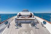 116 ft. Azimut Yachts 116 Mega Yacht Boat Rental Miami Image 19