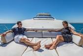 116 ft. Azimut Yachts 116 Mega Yacht Boat Rental Miami Image 20