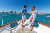 116 ft. Azimut Yachts 116 Mega Yacht Boat Rental Miami Image 24