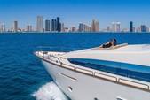 116 ft. Azimut Yachts 116 Mega Yacht Boat Rental Miami Image 27